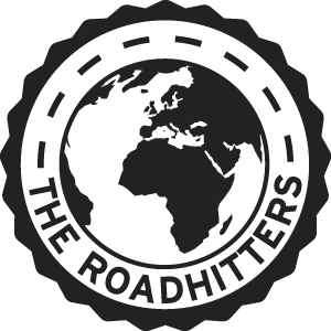 Logo the roadhitters...