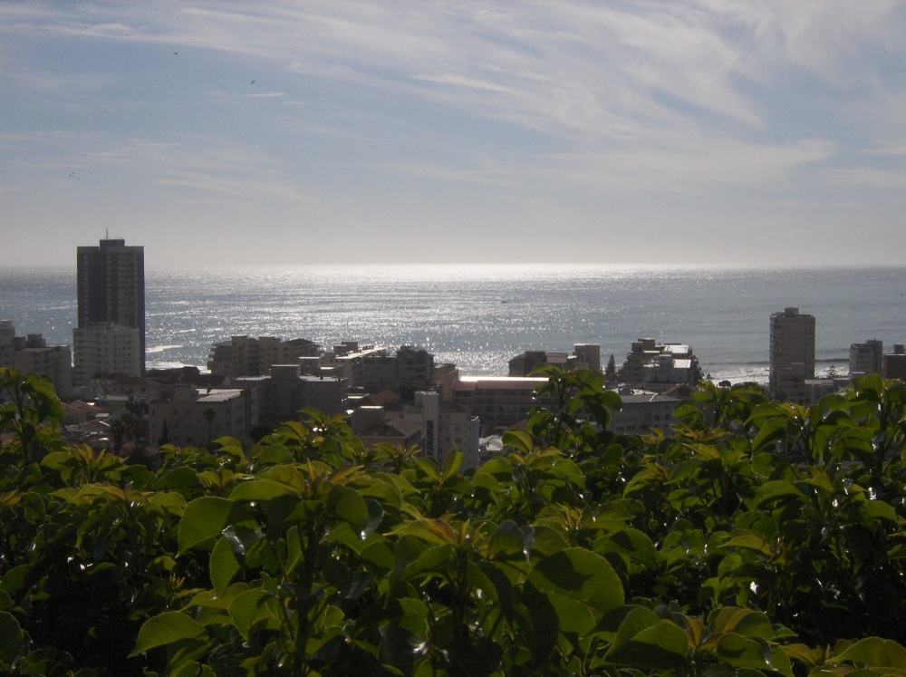 Sea Point und das Meer