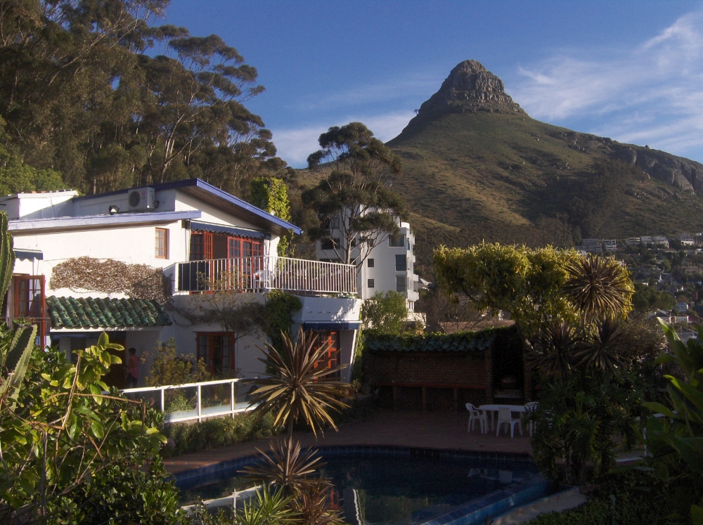 Villa, Pool, Lion's Head