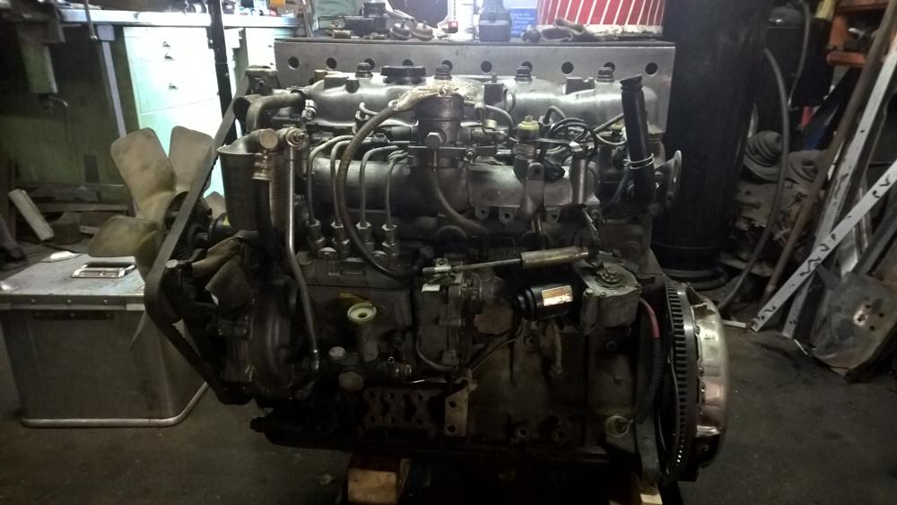 Motor 3B