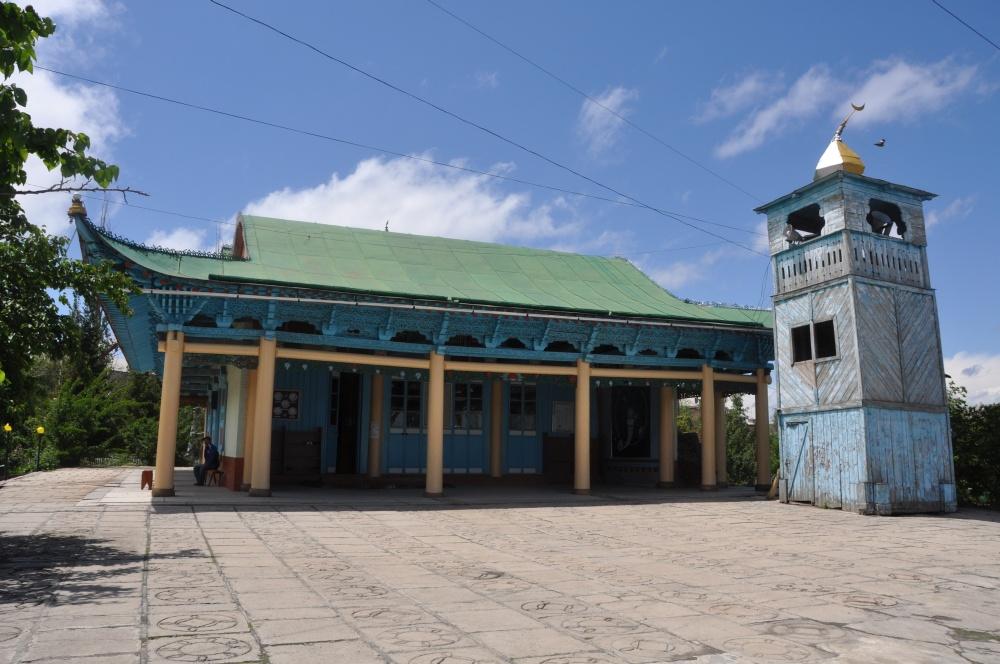 Chinesische Moschee in Karakol