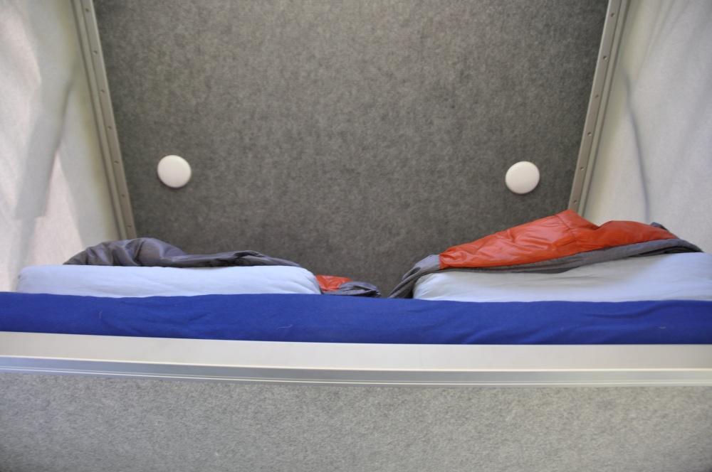 Land Cruiser Reisefahrzeug Schlafplatz