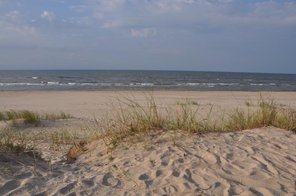 Ostseeküste Lettland