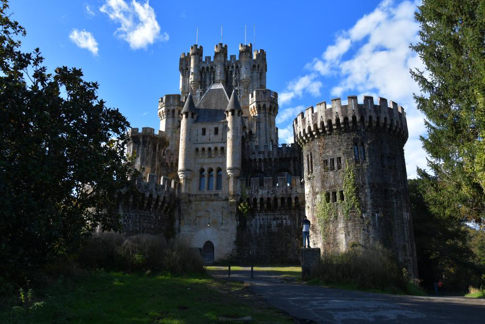 Alte Grafschaft Burg