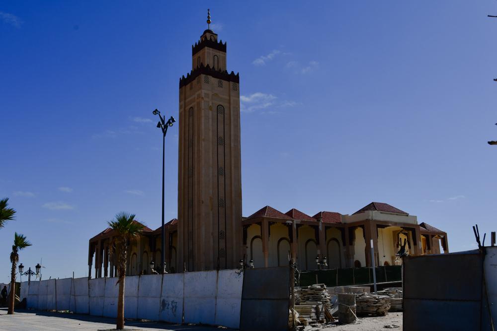 Moschee Esmara
